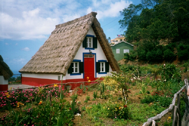 Madeira bilder for Haus in madeira